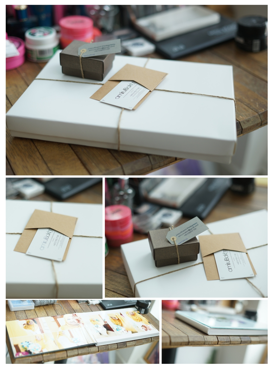 Album Packaging