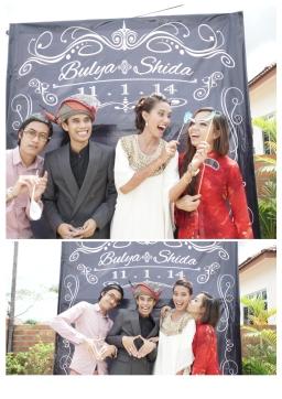 Bulya & Shida